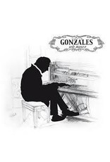 (LP) Chilly Gonzales - Solo Piano II
