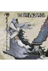 (LP) Budos Band - Burnt Offering (DIS)