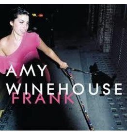 Republic (LP) Amy Winehouse - Frank