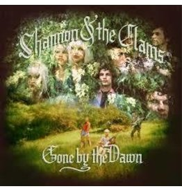 Hardly Art (LP) Shannon and the Clams - Gone By The Dawn