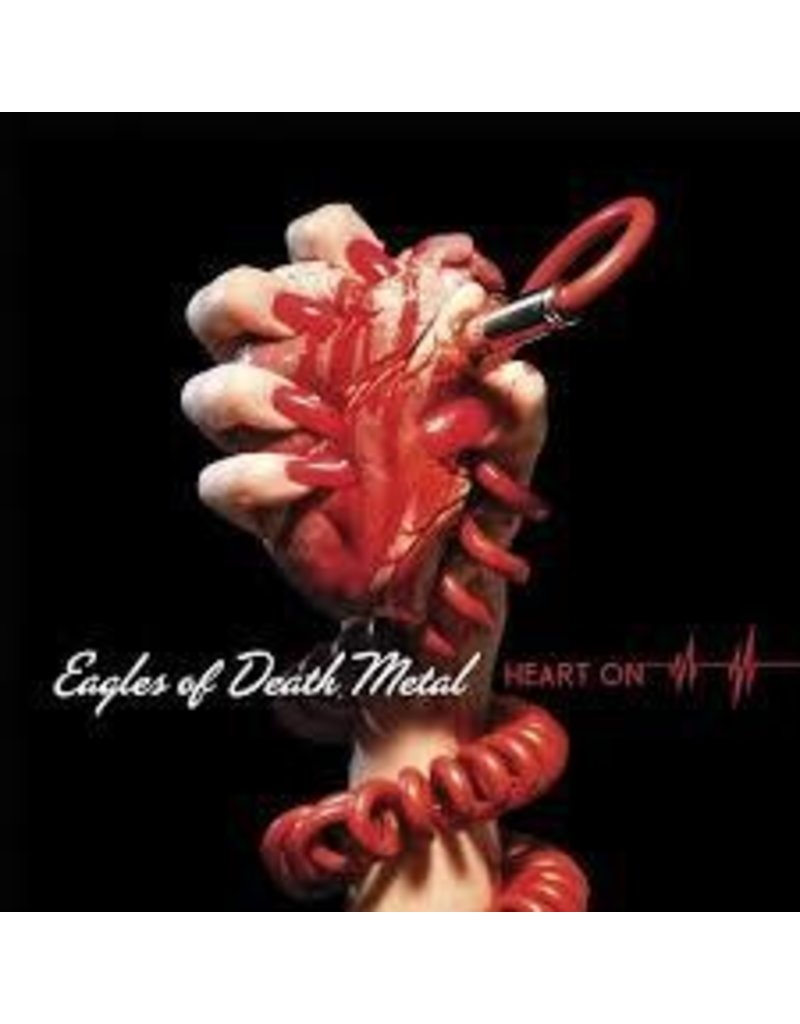 (LP) Eagles Of Death Metal - Heart On (DIS)