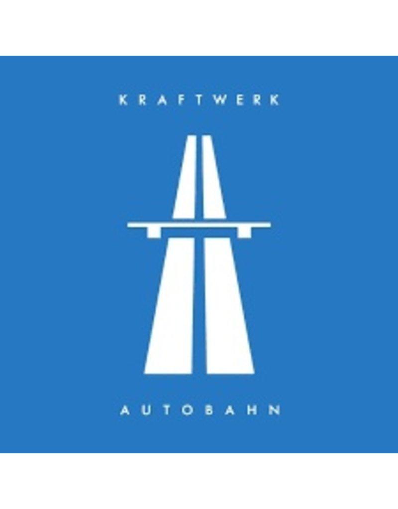 (LP) Kraftwerk - Autobahn (Ltd. Ed. w/ Booklet)