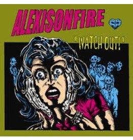 (LP) Alexisonfire - Watch Out