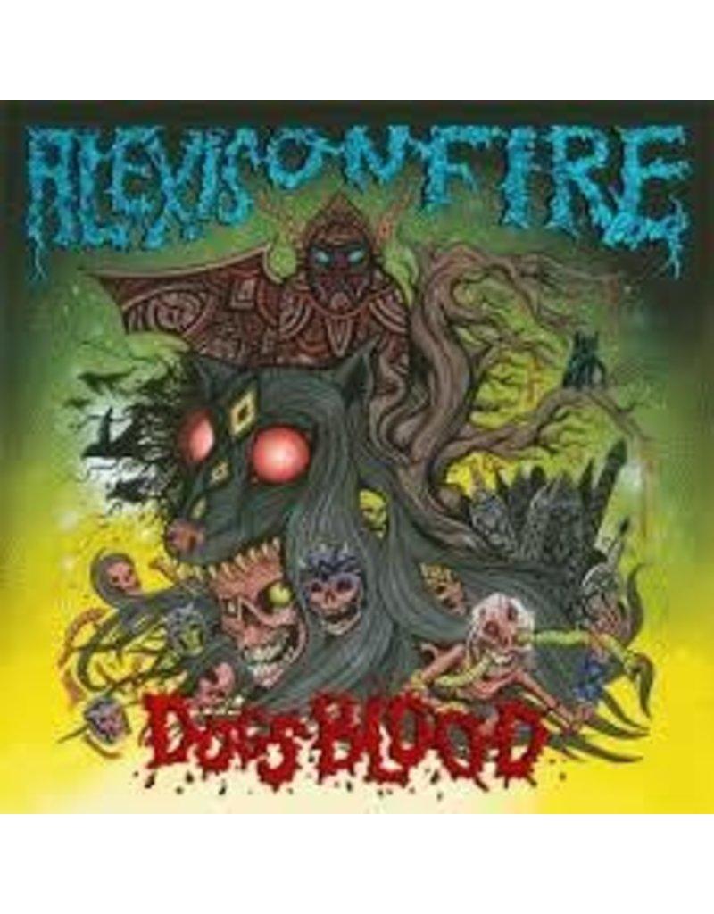 (LP) Alexisonfire - Dogs Blood