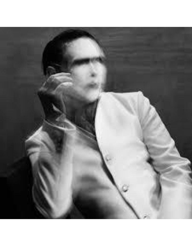 (LP) Marilyn Manson - Pale Emperor (DIS)