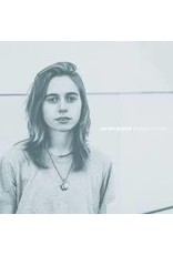 6131 Records (LP) Julien Baker- Sprained Ankle (Baby Blue Vinyl Edition 2021 Reissue)