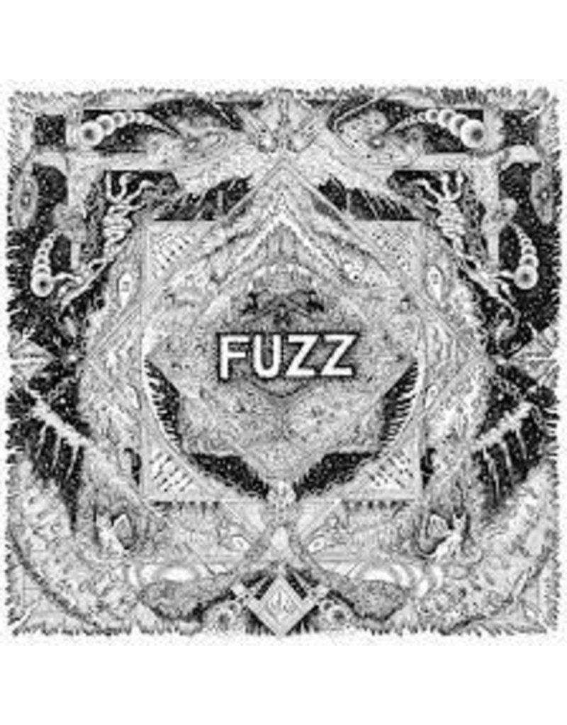(LP) Fuzz (Ty Segall) - II (DIS)