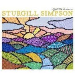 (LP) Sturgill Simpson - High Top Mountain