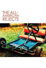 (LP) All American Rejects - Self Titled (DIS)