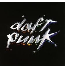 (LP) Daft Punk - Discovery (2LP)