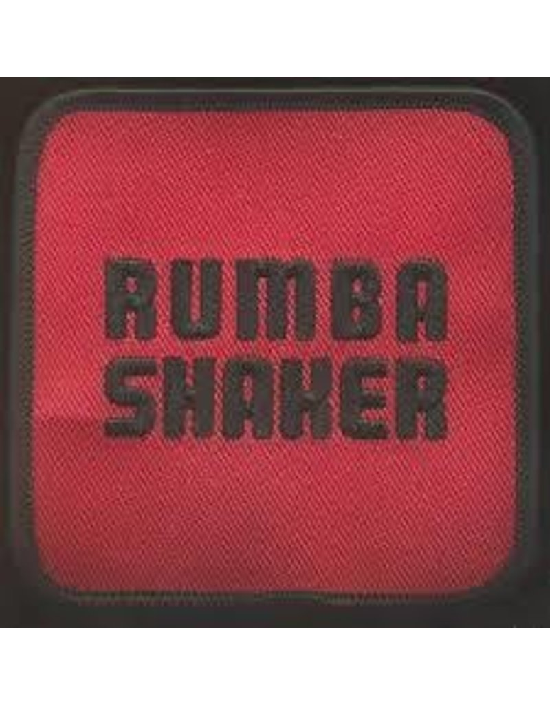 (LP) Rumba Shaker - Self Titled (DIS)