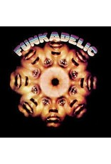 (LP) Funkadelic - Self Titled