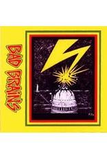 (LP) Bad Brains - Self Titled (DIS)