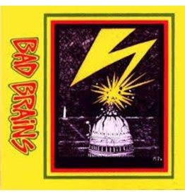 (LP) Bad Brains - Self Titled (2021 Reissue)