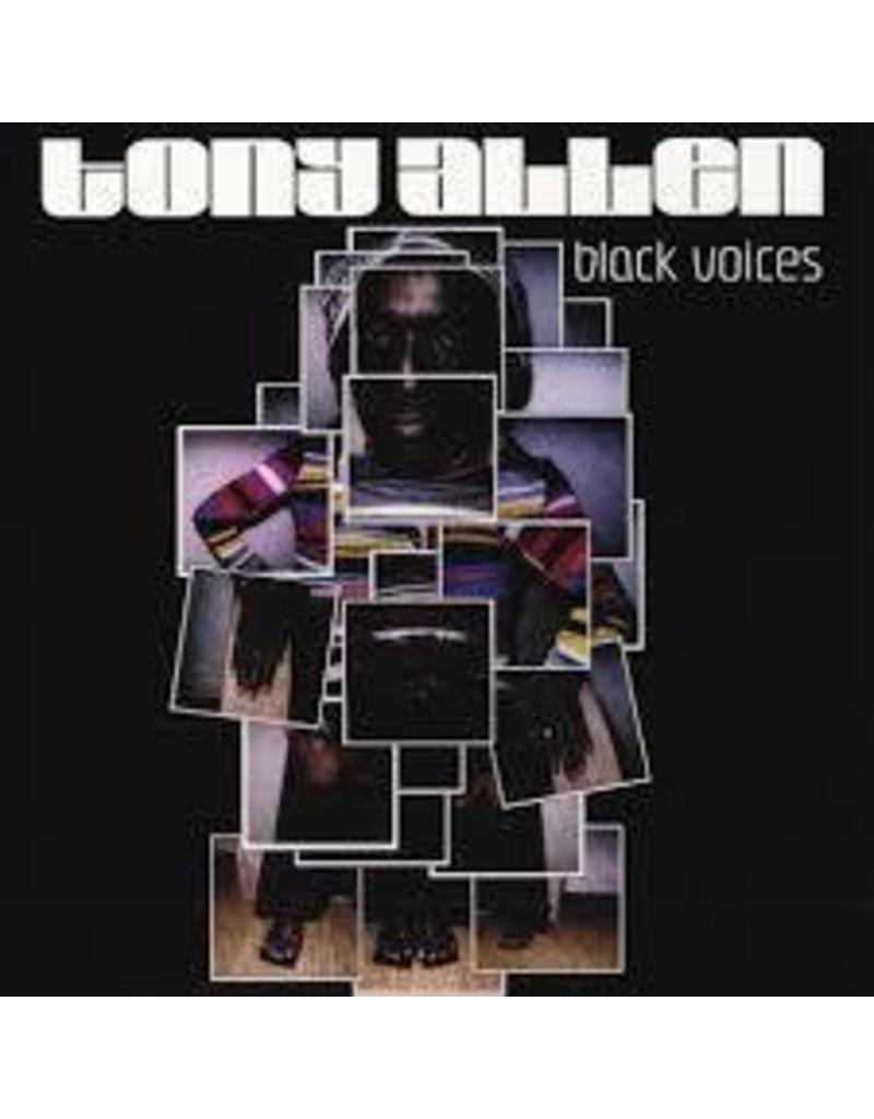(LP) Allen, Tony - Black Voices