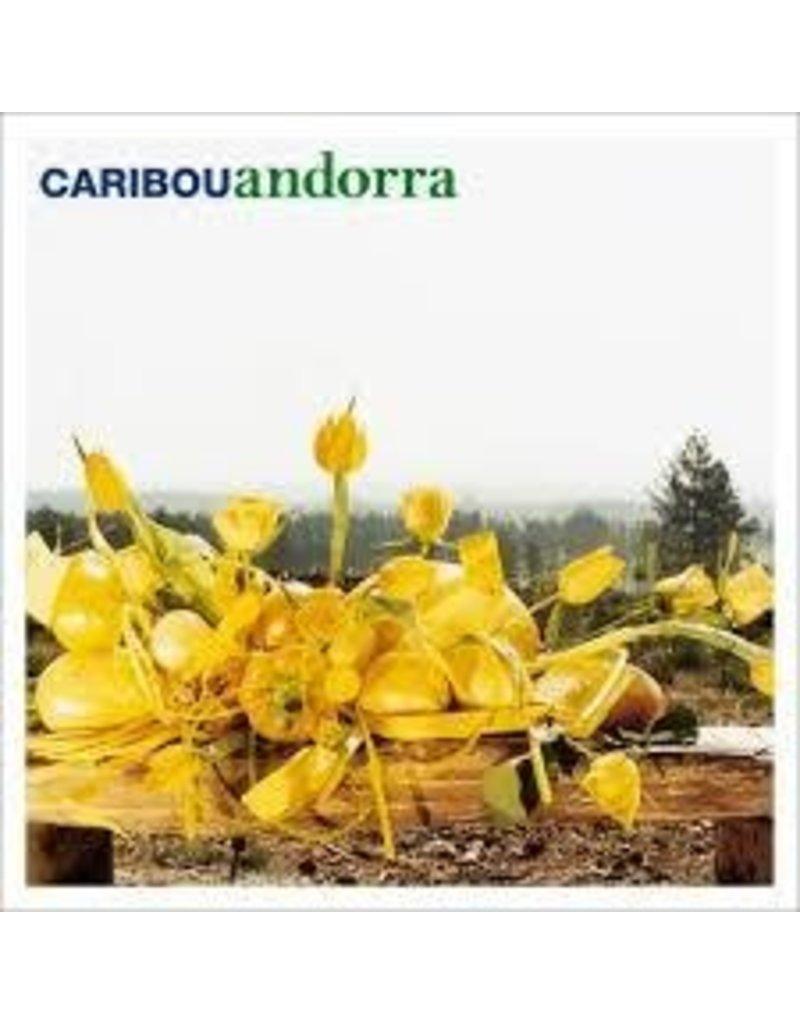 (LP) Caribou - Andorra
