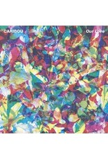 (LP) Caribou - Our Love