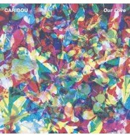 (LP) Caribou - Our Love