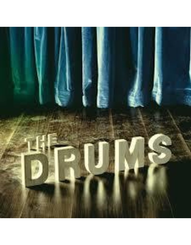 (LP) Drums - Self Titled