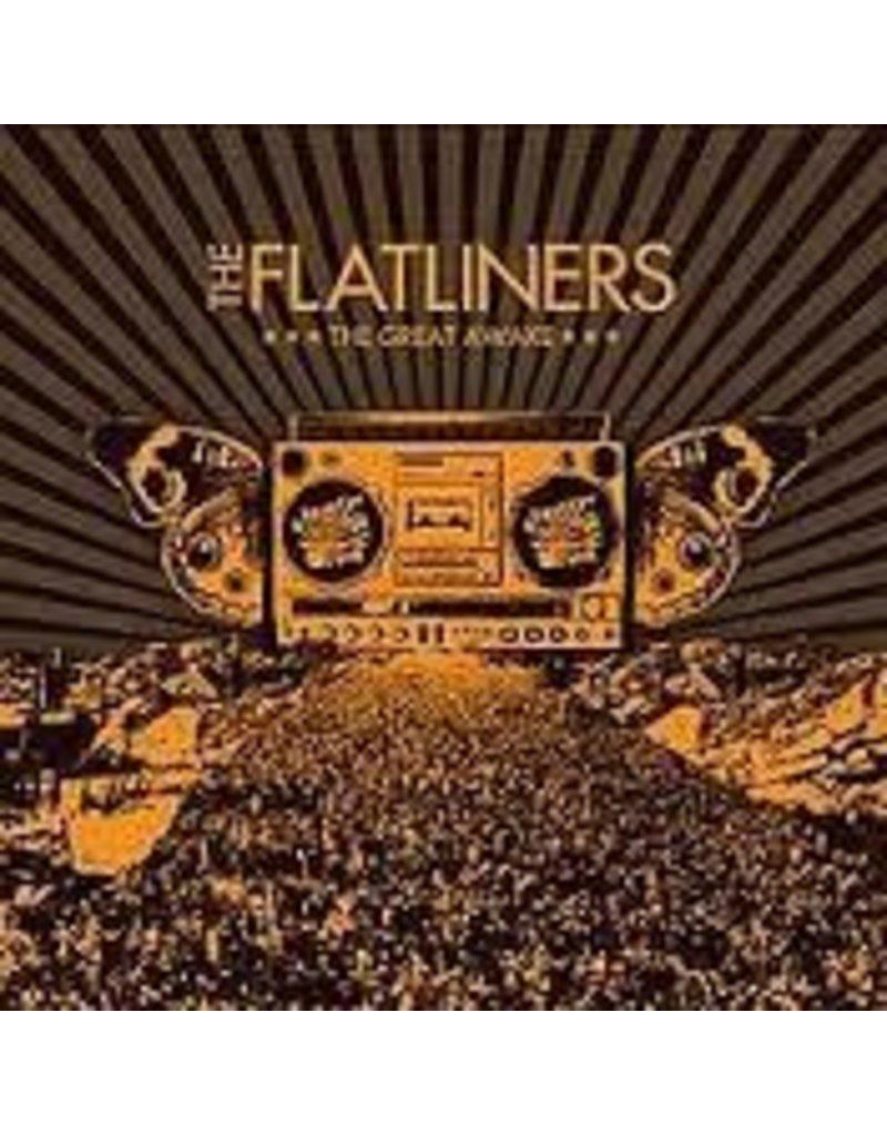 (LP) Flatliners - The Great Awake