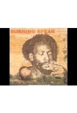 Burning Spear/Travelling