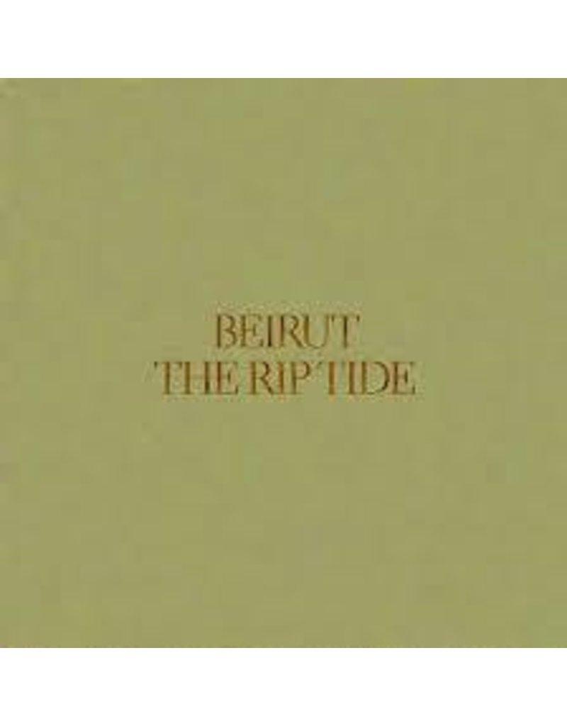 (LP) Beirut - Riptide