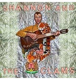 (LP) Shannon and the Clams - Sleep Talk (2021/Silver Edition)