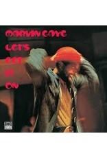 (LP) Marvin Gaye - Let's Get It On (180g)