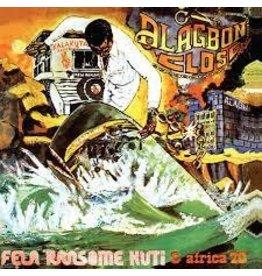 (LP) Kuti, Fela - Alagbon Close