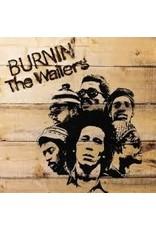 (LP) Bob Marley - Burnin'
