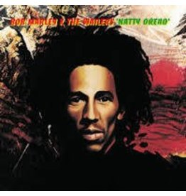 (LP) Bob Marley - Natty Dread
