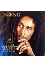 (LP) Bob Marley - Legend