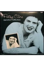 (LP) Patsy Cline - Signature Collection - Best Of