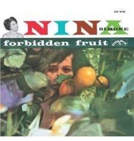 Dol (LP) Nina Simone - Forbidden Fruit
