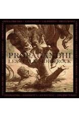 (LP) Propagandhi - Less Talk, More Rock (DIS)