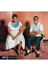 (LP) Fitzgerald, Ella & Louis Armstrong - Ella And Louis (DIS)