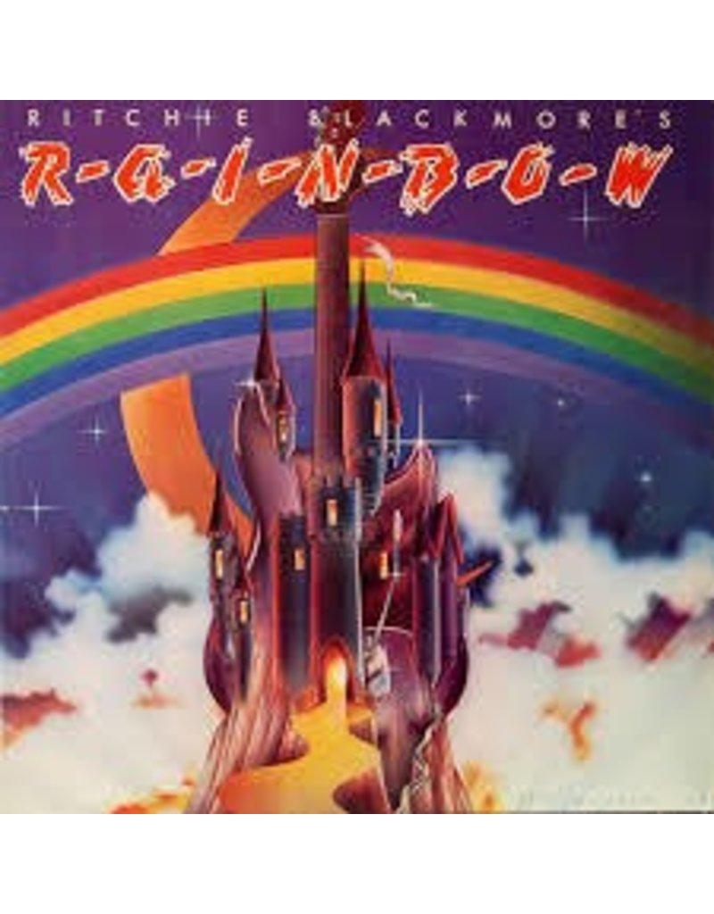 (LP) Rainbow - Ritchie Blackmore's Rainbow (coloured vinyl)