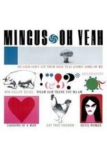 (LP) Mingus, Charles - Oh Yeah! (DIS)
