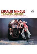 (LP) Mingus, Charles - Tijuana Moods