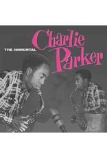 (LP) Parker, Charlie - Immortal (DIS)