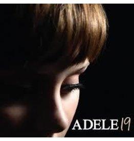 XL Recordings (LP) Adele - 19