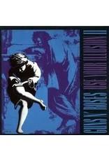Geffen (LP) Guns N Roses - Use Your Illusion 2 (2LP)