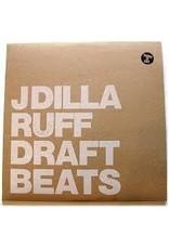 (LP) J Dilla - Ruff Draft (Instrumentals)