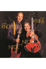 (LP) Atkins, Chet & Mark Knopfler - Neck and Neck