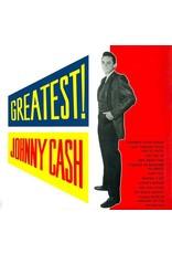 (LP) Johnny Cash - Greatest