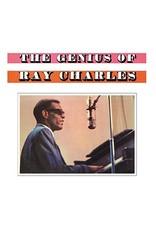 (LP) Charles, Ray - Genius Of Ray Charles (DIS)