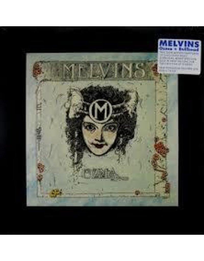 (LP) Melvins - Ozma/Bullhead (2LP) (DIS)