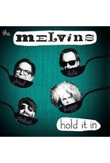 (LP) Melvins - Hold It In
