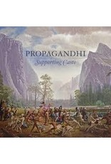 (LP) Propagandhi - Supporting Caste (Single LP Gatefold)