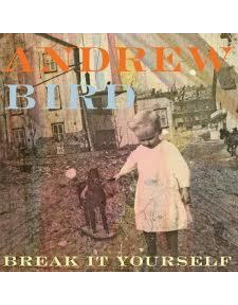 (LP) Bird, Andrew - Break It Yourself (2LP)